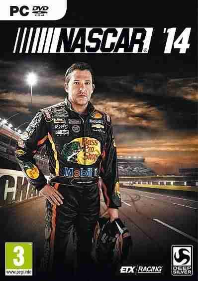 Descargar NASCAR 14 [English][RELOADED] por Torrent